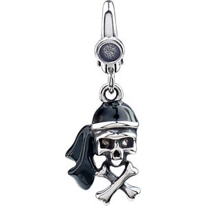 Charm Collection Pirates