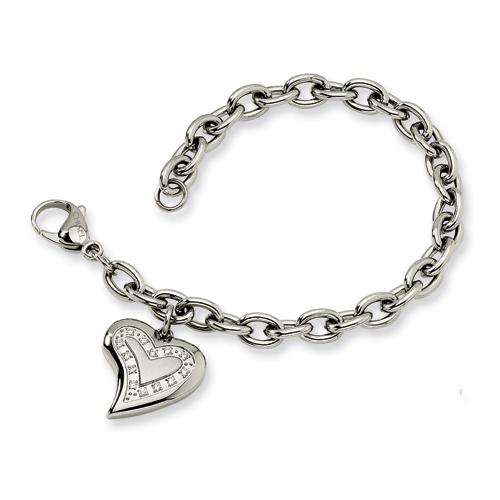 Chisel Stainless Steel Bracelets