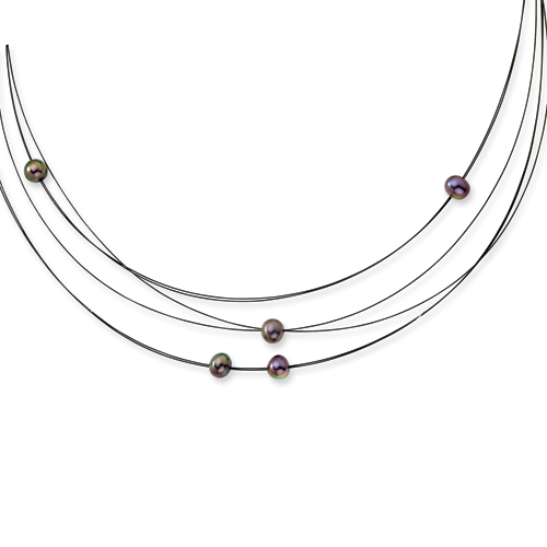 Chisel Stainless Steel Necklaces