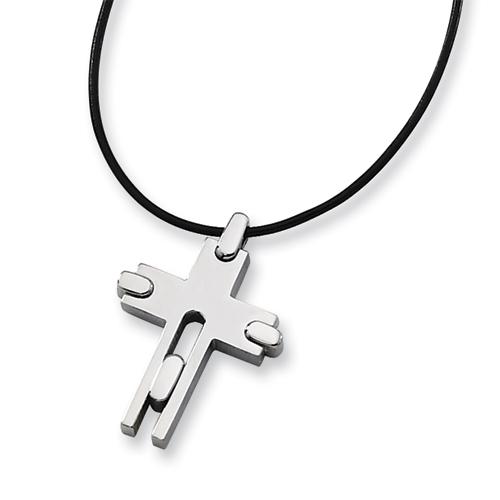 Chisel Titanium Necklaces